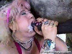 Female masturbation and dirty talk